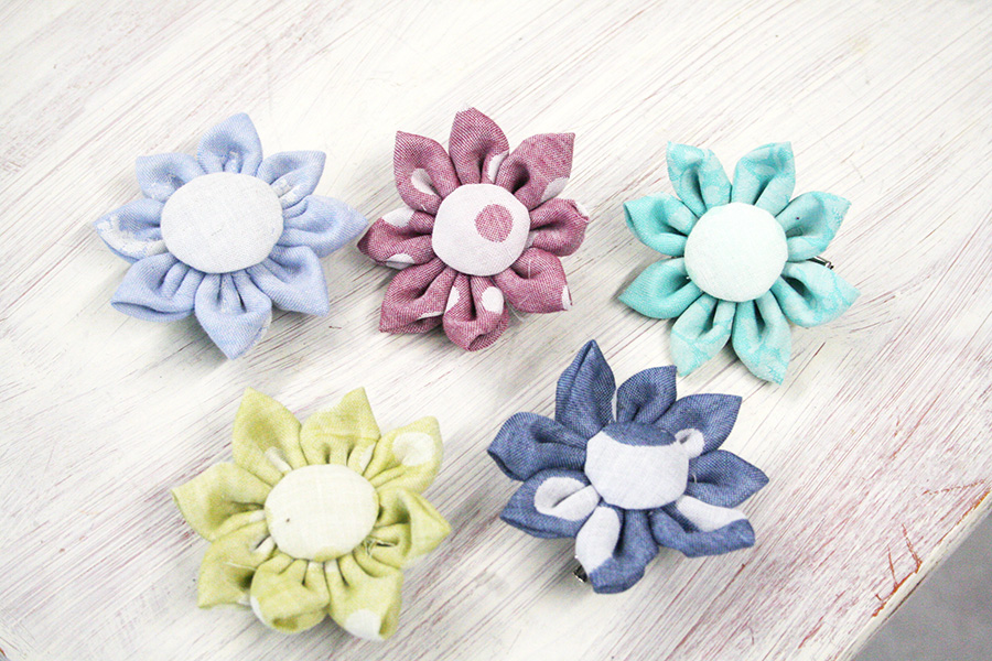 花飾り01